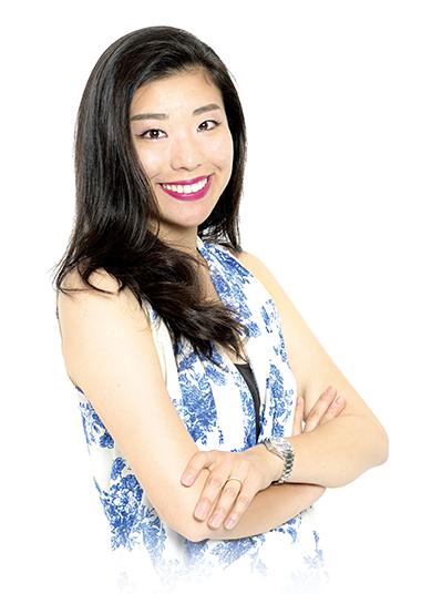 Managing Director : Mayumi Okunari