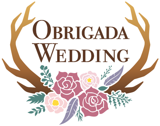 OBRIGADA WEDDING