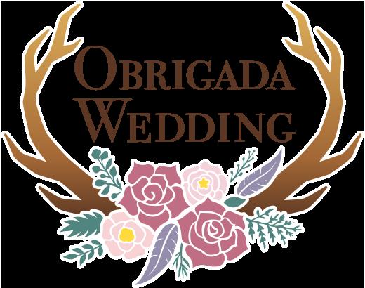 OBRIGADA WEDDING