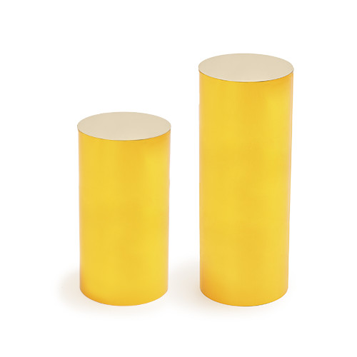 Round vase / table